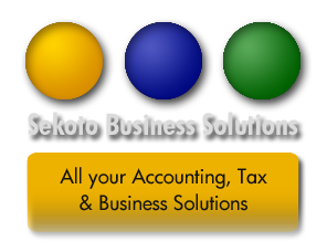 SEKOTO BUSINESS SOLUTIONS